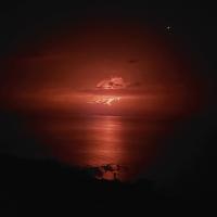 Happening Now: La Cumbre Erupts on Fernandina Island (Updated)